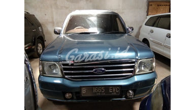 2004 Ford Everest - Terawat Siap Pakai
