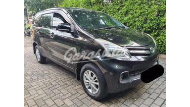 2012 Daihatsu Xenia mt - SIAP PAKAI!