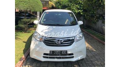 2012 Honda Freed S - Unit Siap Pakai