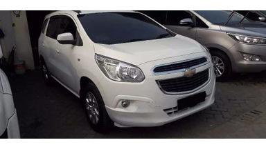 2014 Chevrolet Spin mt - Siap Pakai