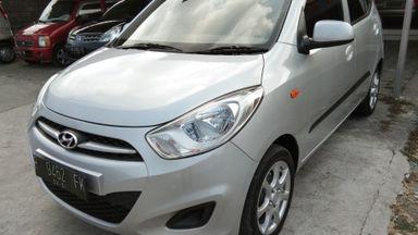 2011 Hyundai I10 - Siap Pakai Mulus Banget