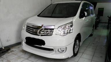 2013 Toyota Nav1 2.4 - SIAP PAKAI !