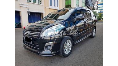 2015 Suzuki Ertiga GX Elegant - Istimewa Kondisi Ok & Terawat Like New