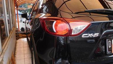 2013 Mazda CX-5 GRAND TOURING 2.5 AT - Mulus Banget (s-2)