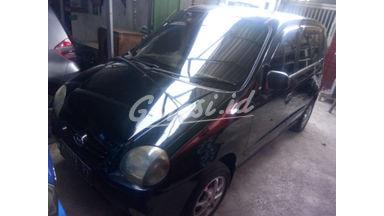 2001 Hyundai Atoz GLS - Siap Pakai