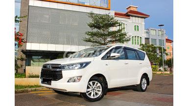 2016 Toyota Kijang Innova V REBORN - Warna Favorit, Harga Terjangkau