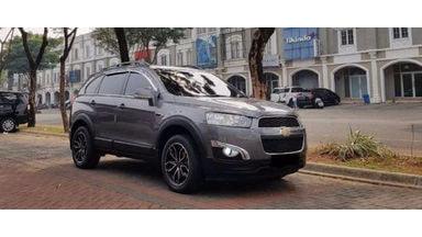 2015 Chevrolet Captiva at - Siap Pakai