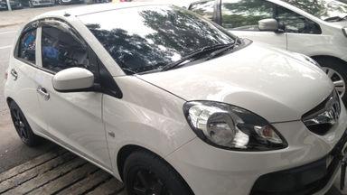 2014 Honda Brio Satya E - Promo DP Ringan Akhir Tahun Cuman 19juta (s-6)