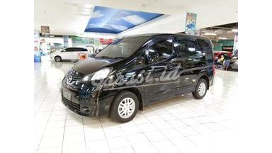 2013 Nissan Evalia 1.5 XV A/T - Siap Pakai & Nego