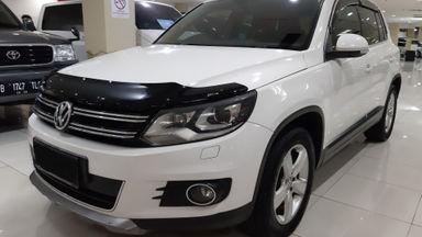 2013 Volkswagen Tiguan TSI - Unit Sangat RAPI TERAWAT Kondisi PRIMA Nego