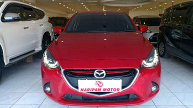 2014 Mazda 2 R Skyactiv - KM Rendah