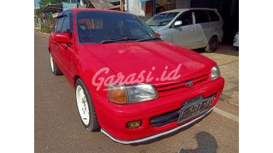1994 Toyota Starlet SEG - Pajak Panjang