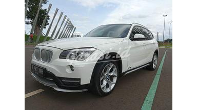 2014 BMW X1 Sdrive Xline