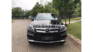 2013 Mercedes Benz GL 350