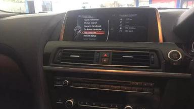 2015 BMW 640i M - UNIT TERAWAT, SIAP PAKAI, NO PR (s-1)
