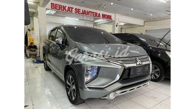 2019 Mitsubishi Xpander Ultimate