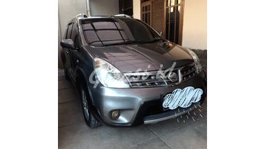 2008 Nissan Livina x gear - Istimewa Seperti Baru