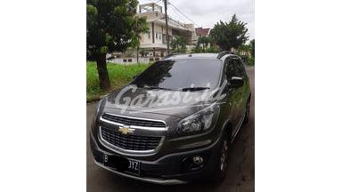 2014 Chevrolet Spin