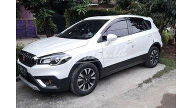 2019 Suzuki Sx4 Hatchback Scross