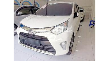 2019 Toyota Calya G - Istimewa
