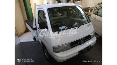 2017 Suzuki Carry Pick Up 1.5 - Mobil Pilihan