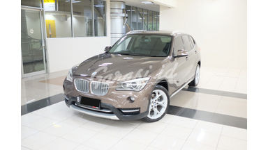 2013 BMW X1 xdrive executive