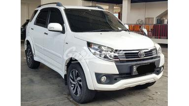 2016 Toyota Rush G