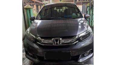 2017 Honda Mobilio E CVT - Nyaman Terawat
