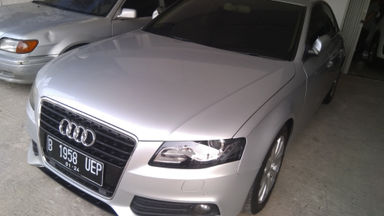 2009 Audi A5 AT - Good Condition