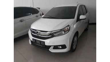 2018 Honda Mobilio mt - Istimewa Siap Pakai