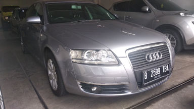 2005 Audi A6 AT - mulus terawat, kondisi OK, Tangguh