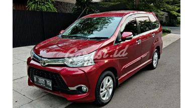 2016 Toyota Avanza 1.3 - Full Orisinal Pajak Sudah Panjang