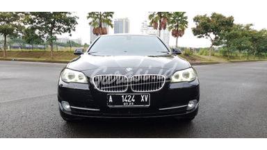 2013 BMW 5 Series 528i F10 Luxury