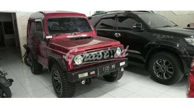 2002 Suzuki Katana GX