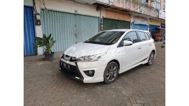 2014 Toyota Yaris S TRD