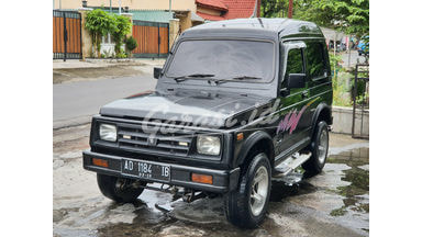 1991 Suzuki Katana gx
