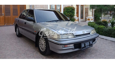 1990 Honda Civic - Grandcivic 1990