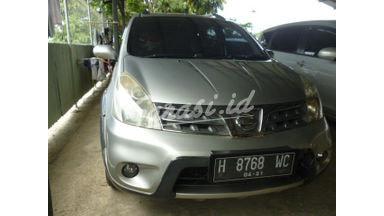 2011 Nissan Livina X-Gear - Terawat Siap Pakai
