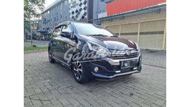 2019 Daihatsu Ayla NEW R 1.2 MT MANUAL
