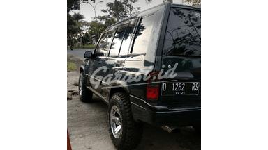1993 Suzuki Vitara SE - Baru Di Servis