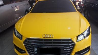 2018 Audi TTS Coupe 2.0 - Barang Cakep