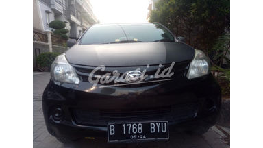 2014 Daihatsu Xenia X VVTI - Pajak Panjang, Pemakaian Pribadi (NEGO)