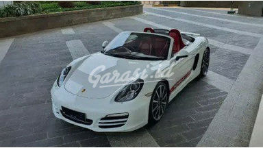 2013 Porsche Boxster pdk