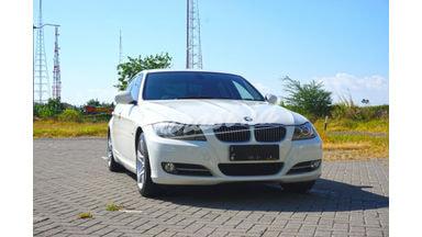 2012 BMW 320i E90
