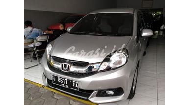 2014 Honda Mobilio E - Terawat Siap Pakai
