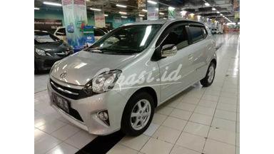 2016 Toyota Agya G - Harga Bisa Digoyang
