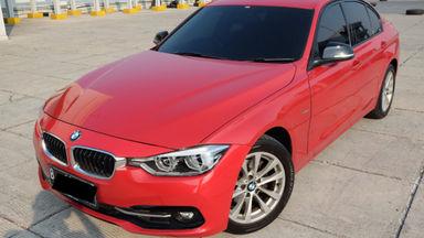 2016 BMW 3 Series 320i F30 Sport - Istimewa Siap Pakai