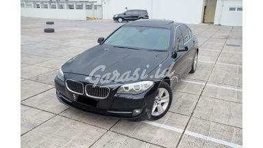 2013 BMW 5 Series 528i - Bekas Berkualitas