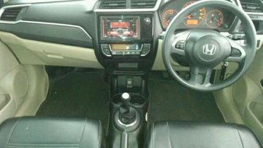 2017 Honda Brio E - Barang Istimewa Dan Harga Menarik (s-5)