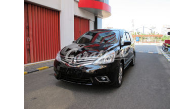 2013 Nissan Livina xv - Siap Pakai Dan Mulus